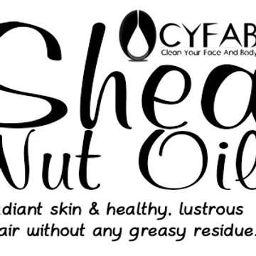Shea Nut Oil 2oz