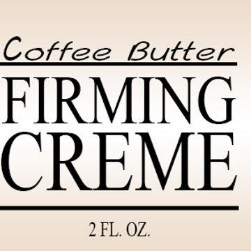 Firming Creme 2oz