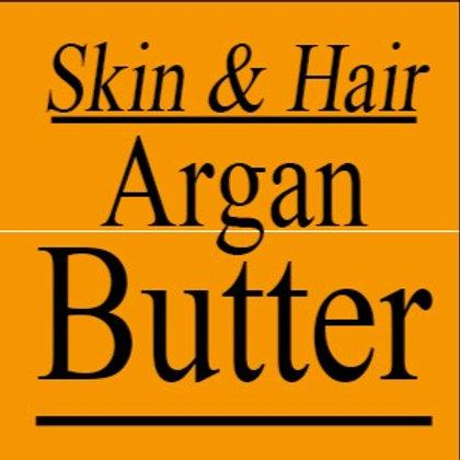 Argan Butter 2oz