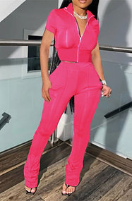 Fitted Sport 2 Piece Set
