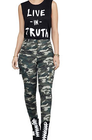 Live In Truth Shirt