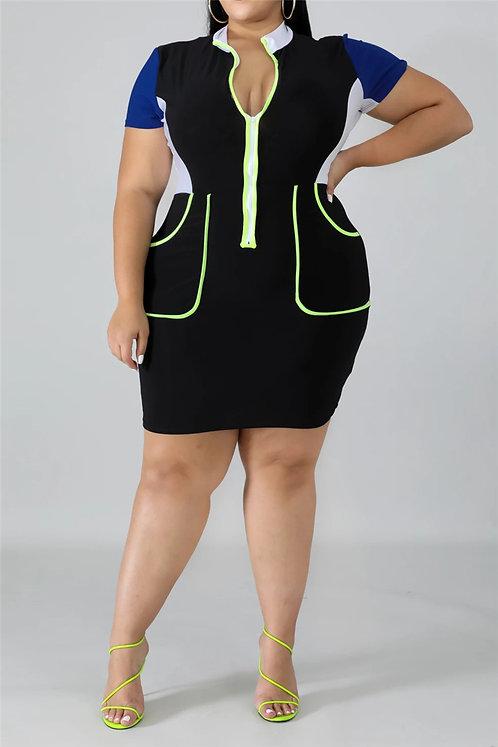 Sport Mini Dress