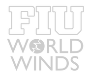 FIU World Winds Logo