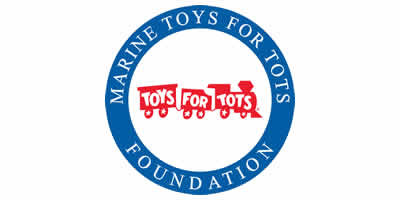 FIU World Winds Toys for Tots Drive
