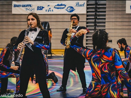 FIU World Winds Auditions/Registration