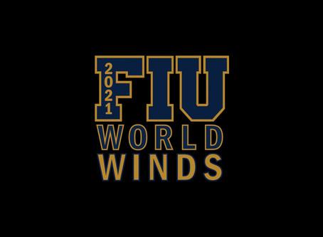 FIU World Winds 2021 Interest Meeting!