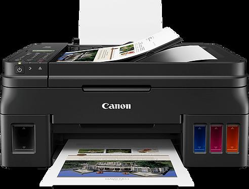 CANON / Imprimantes à réservoirs d'encre