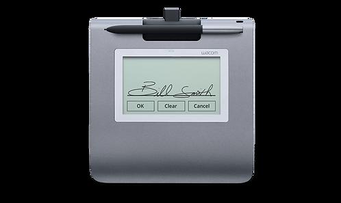 WACOM / Tablette de signature + Sign pro PDF STU-430