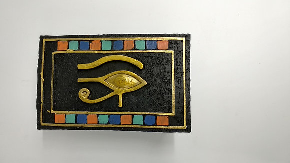 Eye of Horus Jewelery Box