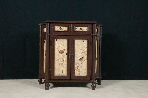 Chinese Style Cupboard