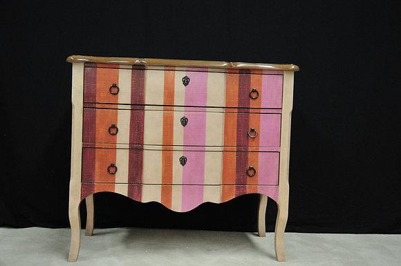 Striped Drawer