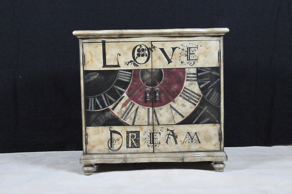Love Dream Chest