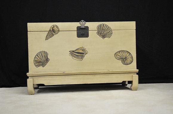 Seashell Trousseau