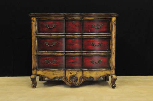 Antique french chest of drawers art déco furniture melbourne victoria regency