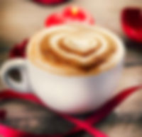Vanilla, Mocha Kahlua, Turtle, Marzipan Latte
