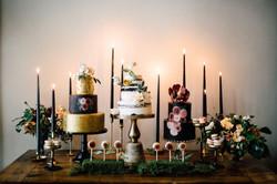 CAKE + TREAT TABLESCAPE