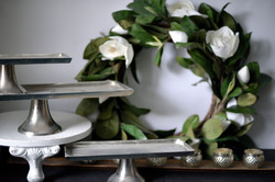 DISPLAY TABLE STYLING