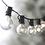 Thumbnail: Bistro Globe String Lights