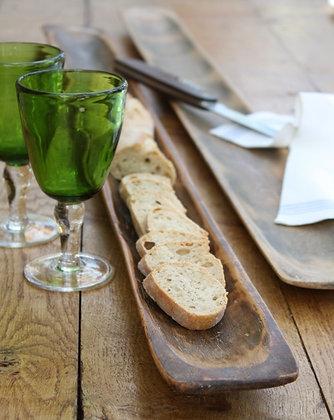 Replica French Wood Bread Board