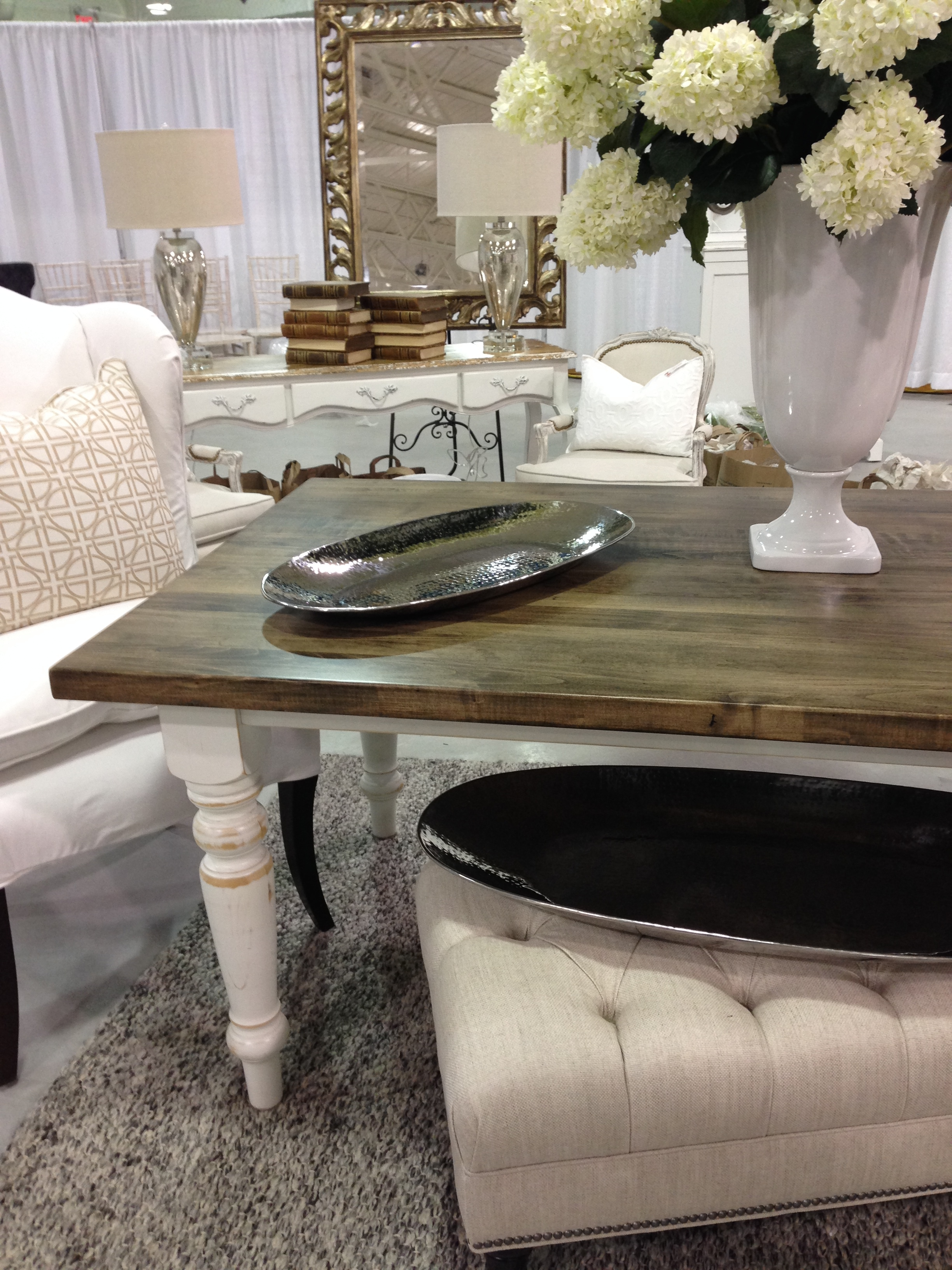 HOME DECOR TRADESHOW