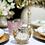 Thumbnail: Gold Mercury Glass Mini Vase