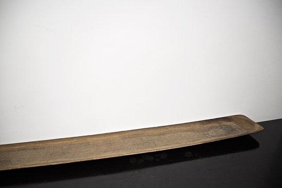 Antique Wood Bread Board