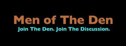 Men Of The Den