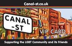 Canal St Card