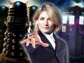 13th Doctor is Revealed