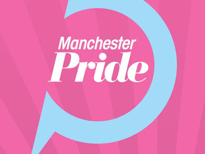Manchester Pride is here again are you ready for a great weekend......