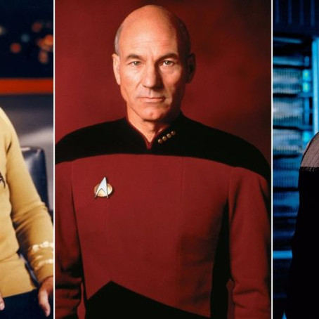 Star Trek: Netflix UK now has every episode ever, from TOS to Enterprise