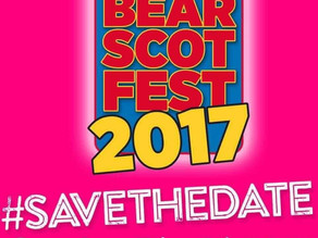 Bearscots dates for 2017