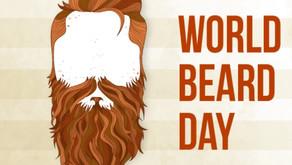 World Beard Day 2021