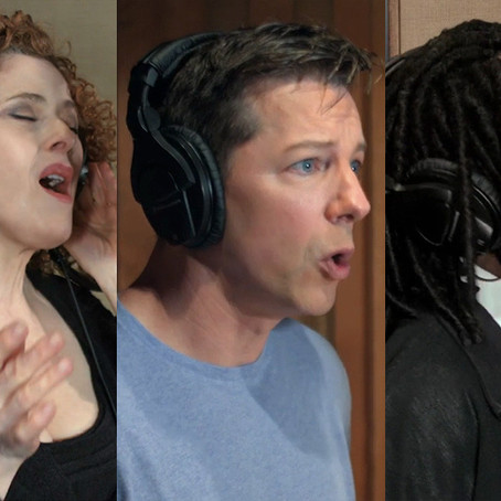 Broadway's biggest stars release charity single for Orlando victims