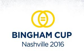 Bingham Cup returns to the United States and lands in Nashville