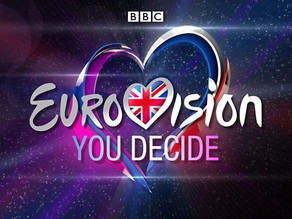 Eurovision 2018: UK Entry Contenders Unveiled