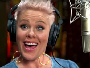 Pink announces her first single in three years