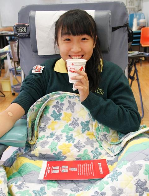 紅十字會校內捐血日 3.JPG
