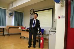 消防大使訓練課程