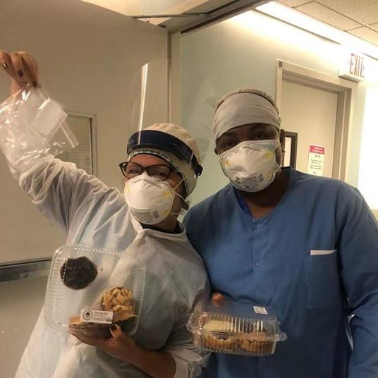 Mount Sinai Morningside Hospital 4.30.20