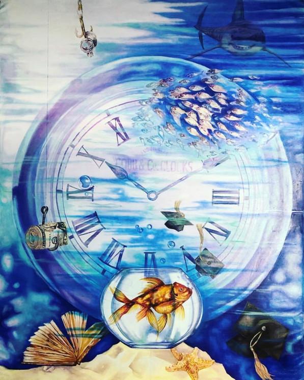 The Aquarium of Life
