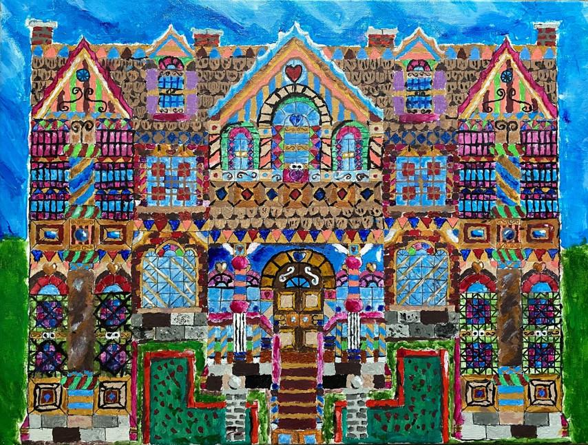 The Tudor Manor