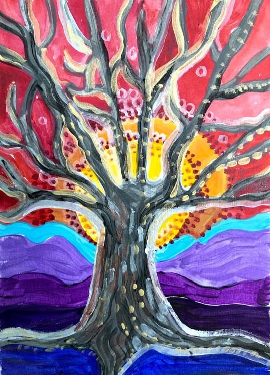 Tree of Enlightenment