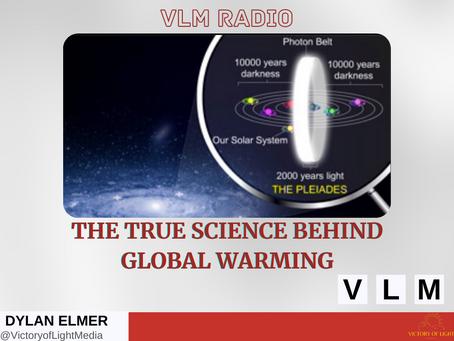 VLM Radio: The True Science Behind Global Warming