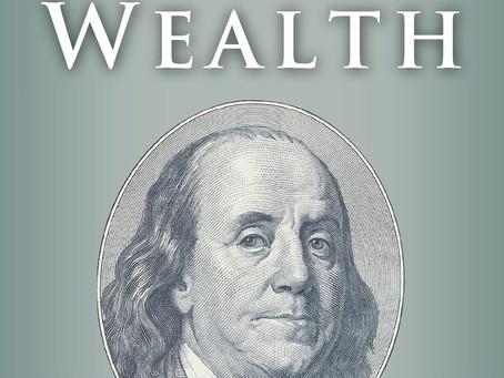 Benjamin Franklin, American Prophet