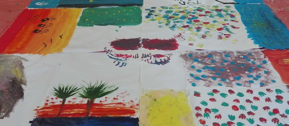 Ottobre 2020-giugno 2021: laboratori di counseling espressivo-creativo per adolescenti