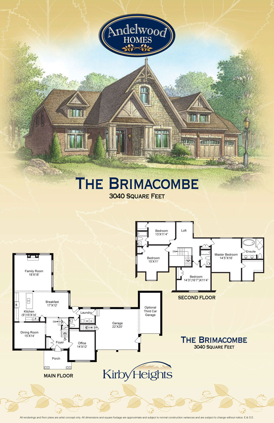 The Brimacombe
