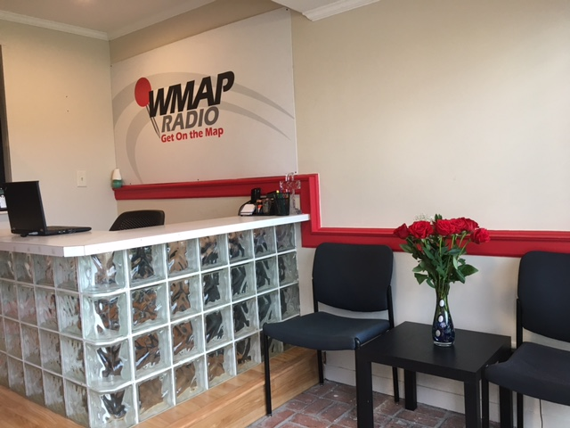 WMAP STATION