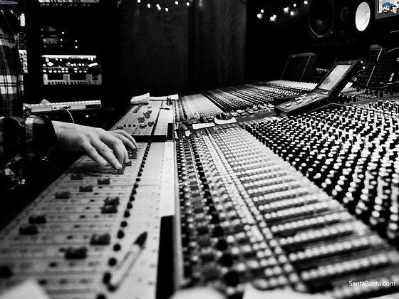 talk radio broadcaster soundboard