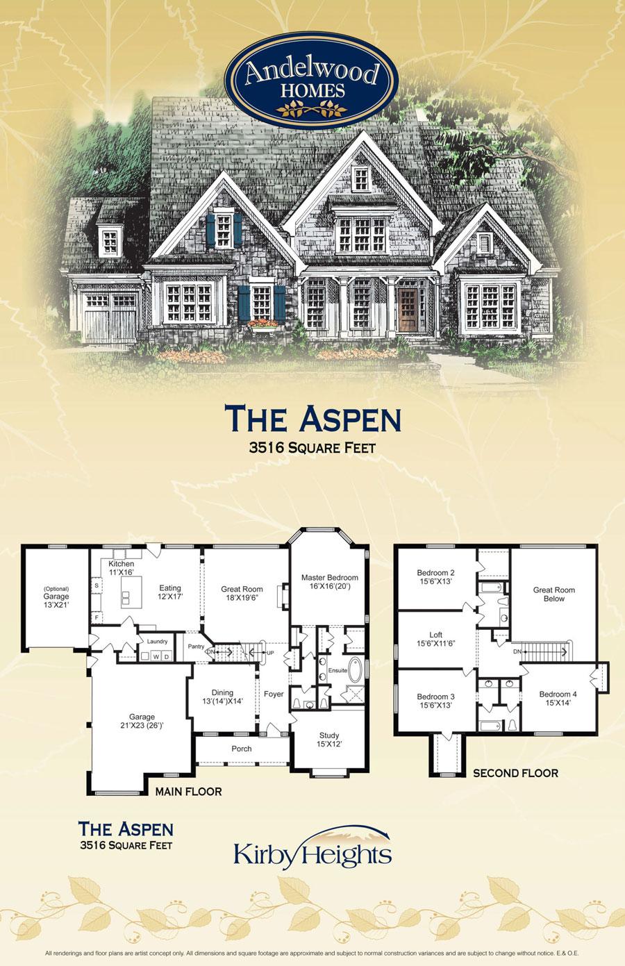 The Aspen